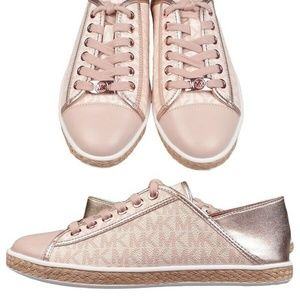 NWOB MICHAEL Michael Kors Kristy Espadrille Shoes